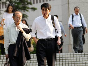 Den Japanern wird vom IWF eine deutliche Anhebung der Mehrwertsteuer empfohlen.