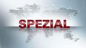 n-tv Spezial: Verleihung der Reinhard Mohn Preises