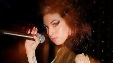 Sie hat es nicht geschafft: Amy Winehouse ist tot