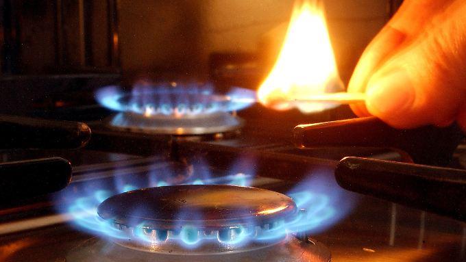 n-tv Ratgeber Test: Sparen trotz steigender Gaspreise