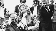 Zehn Jahre nach dem Freitod: Erinnerungen an Hannelore Kohl