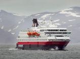 Bergen ist Ausgangspunkt für Schiffsfahrten in den Norden Norwegens.