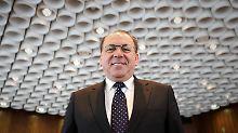 Uni, EZB, Deutsche Bank oder UBS: Axel Weber hat sich entschieden.