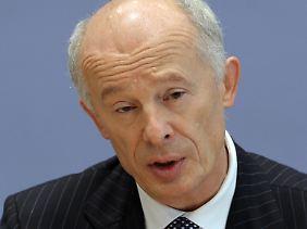 Der Leiter des Potsdam-Instituts für Klimafolgenforschung warnt.
