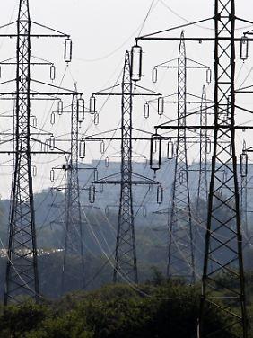 Wie viele Kunden entnehmen wann wie viel Strom? Ein Zufallsproblem.