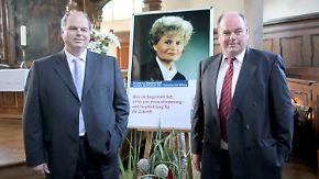 Altkanzler nimmt nicht teil: Gedenkkonzert für Hannelore Kohl