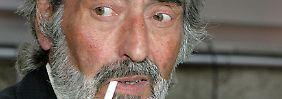 """Als nächstes Projekt will Helmut Dietl """"Kir Royal"""" neu verfilmen."""