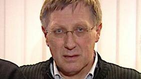 Witwer von ermordeter Bankiersfrau: Thomas Bögerl erhängt aufgefunden