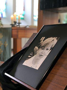 Maria Bögerl wurde bei ihrer Entführung ermordet.