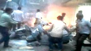 Terror in Mumbai: UN-Sicherheitsrat verurteilt Anschläge