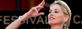 Hat Ärger mit der Ex-Nanny: Sharon Stone