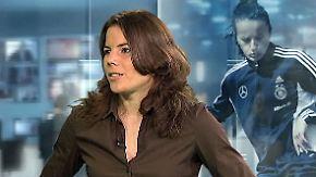 """Interview mit Ursula Holl: """"Der DFB muss reflektieren"""""""