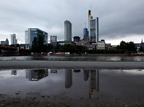 Frankfurt am Main: Glücklich macht der Test niemanden.