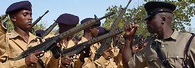 Das Geschäft mit dem Tod: Waffenexporte gehen vor
