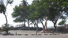 Die historische Stätte Cidade Velha ist bereits als Welterbe anerkannt.