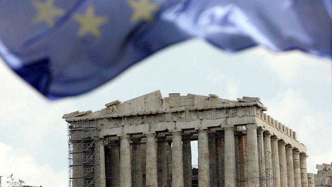 Die wichtigsten Fakten: Neue Griechenland-Rettung steht