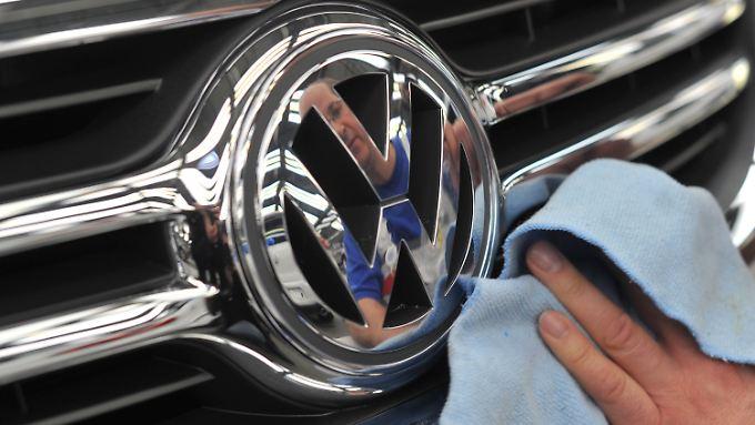 Wettbewerb in der Autobranche: Hyundai greift VW an