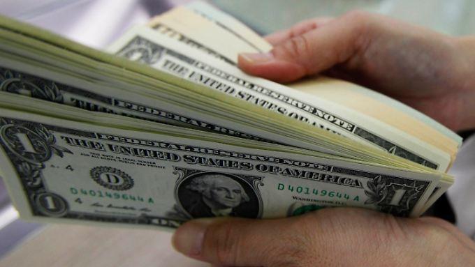 Erleichterung nicht nur an den Börsen: USA einigen sich im Schuldenstreit