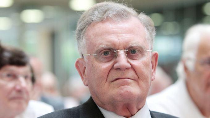 Kritik aus den eigenen Reihen: Teufel liest CDU die Leviten