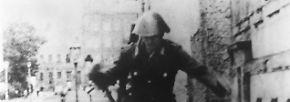 Bau der Berliner Mauer: 13. August 1961: Die DDR sperrt ihre Bürger ein