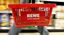 Am häufigsten werden Preise bei Rewe und Lidl wiederbelebt.