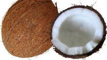 Bei Superfood zugreifen?: Kokosprodukte im Test