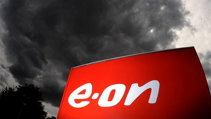 Wegen Atomausstieg: Eon will 11.000 Stellen streichen