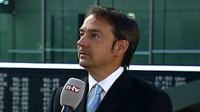 Geldanlage-Check: Andreas Hahner, Allianz Global Investors