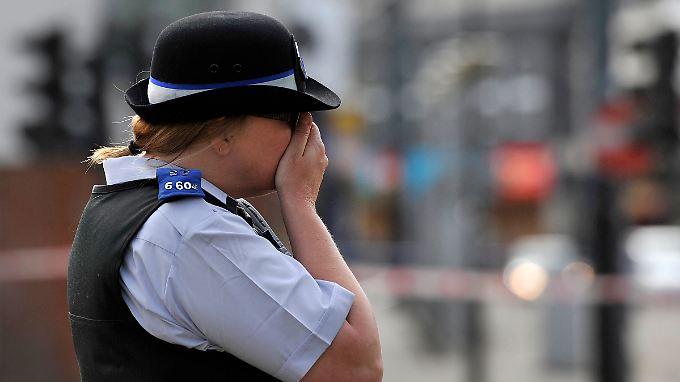England beruhigt sich: Polizei verbucht Fahndungserfolg