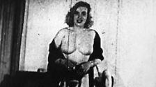 Softpornos, Nacktfotos, Sexfilme: Die (Jugend-)Sünden der Stars