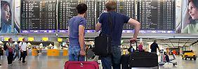Bei Streitigkeiten mit Fluggesellschaften sollen sich Flugreisende spätestens mit Beginn der nächsten Skisaison laut einem Bericht an eine Schlichtungsstelle wenden können.