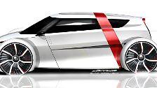 Neues auf der IAA 2011: Automobiles Traumprogramm