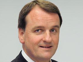 Michael Bormann ist Steuerberater und Gründungspartner der Sozietät bdp Bormann Demant & Partner.