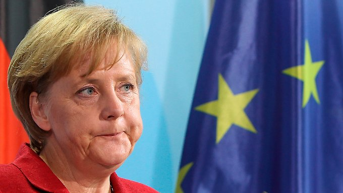 Es gärt in der Union: Wulff und Kohl kanzeln Merkel ab