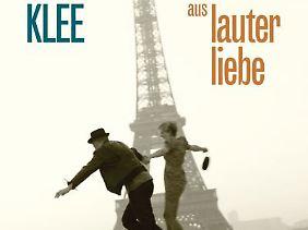 """Das Album """"Aus lauter Liebe"""" ist seit 26. August 2011 im Handel."""