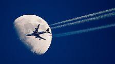 Mythen und Fakten: Der Mond