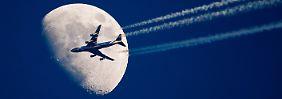 Bilderserie: Mythen und Fakten: der Mond