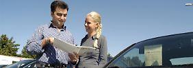 Autokauf ist Vertrauenssache - vor allem über das Internet.