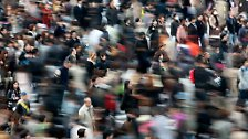Uno rechnet mit 9,7 Milliarden Menschen bis 2050: Weltbevölkerung wächst und wächst