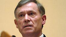Ex-Bundespräsident Horst Köhler geht es wieder besser.