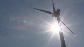 Gute Nachricht des Tages: Konzerne reduzieren C=2-Emission