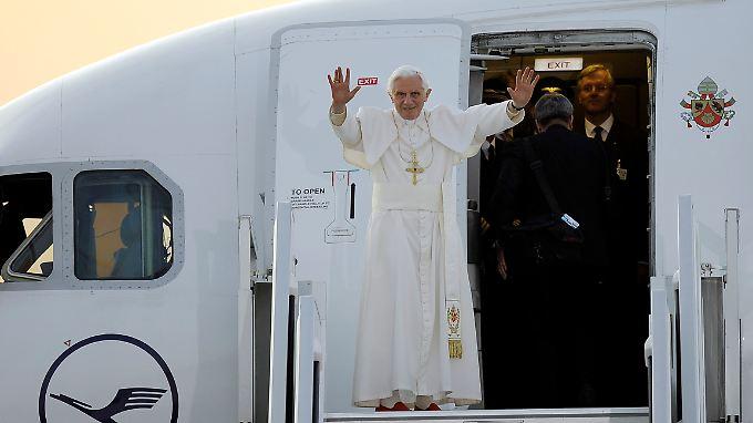 Der Papst hat mit seinem Besuch in Deutschland bei vielen Gläubigen mehr Fragen als Antworten hinterlassen.