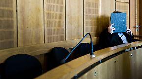 Mord an Mirco: Olaf H. zu lebenslanger Haft verurteilt