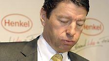 Vorstandsgehälter 2008: Dax-Manager müssen einstecken