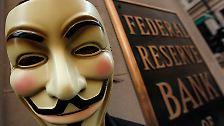 Anti-Wall-Street-Demos in Amerika: In den USA wächst der Zorn