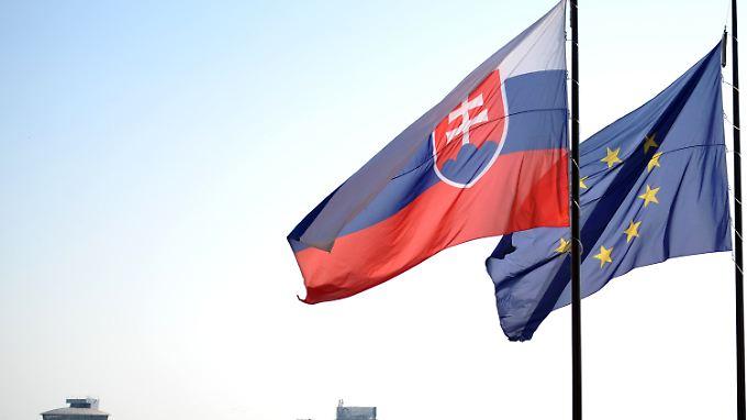 Ein Nein aus Bratislava