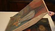 Abgründe lauern hinter der Leinwand: Das Geheimnis des Edvard Munch