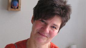 Katrin Koch vom NABU Berlin weiß, wie sich Vögel bei Sturm verhalten.