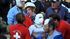Sparen, sparen, sparen: Die Griechen drehen am Rad