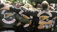 "Blutiger ""Rockerkrieg"": Hells Angels gegen Bandidos"